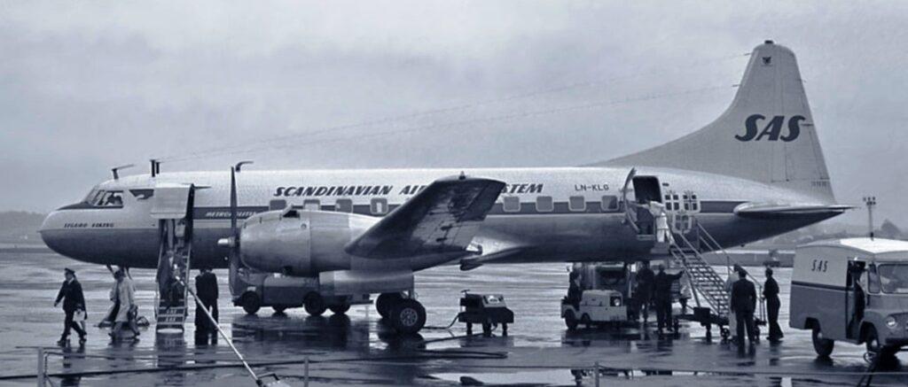 CV 440